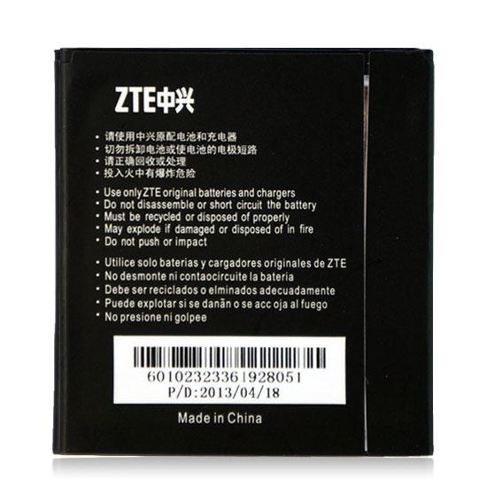 【1800mAh】ZTE N909 N909D/亞太A+World E5 E8 Li3818T4393h605646 原廠電池/原電/原裝電池~出清價