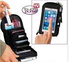 Super Deal Rakuten Belanja Online - Touch Purse - Cover HP Serbaguna