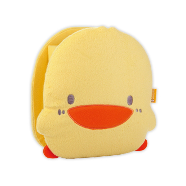 『121婦嬰用品館』黃色小鴨 成長紀錄本 0