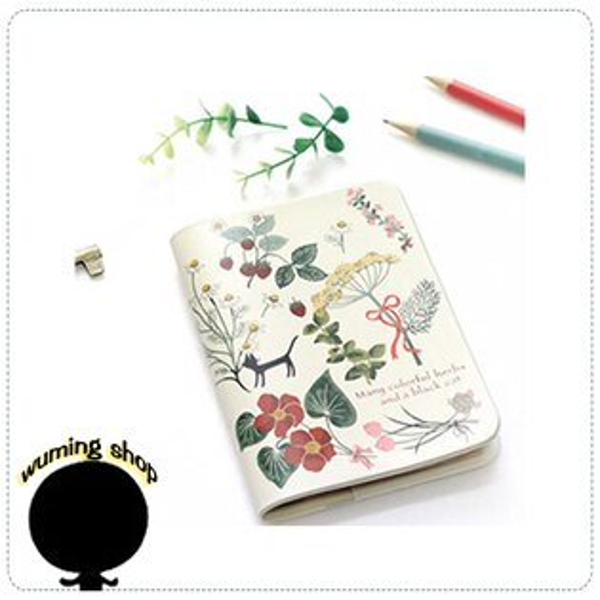 『無名』 繪畫風 護照包 戶外旅行 證件套 護照夾 旅行收納包 護照套 旅遊收納 隨身包 J04101