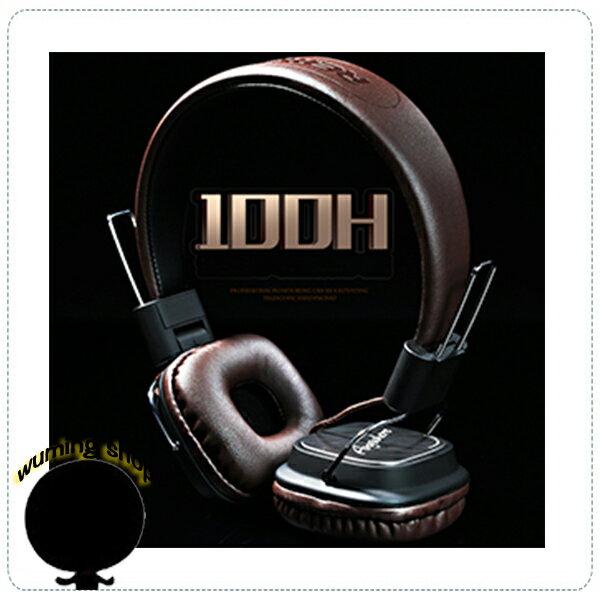 『無名』 Remax 正版 線控 頭戴式 耳罩式 耳機 iPhone6S i6 Plus 非 Beats J12118