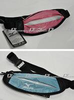 慢跑_路跑周邊商品推薦到【登瑞體育】MIZUNO 運動小腰包-33TM4340
