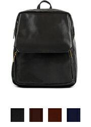 後背包 韓國進口女用皮革背包 後背包 NO.305 - 包包阿者西