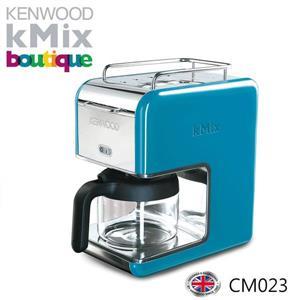 英國Kenwood kMix美式咖啡機 紅/白/藍 三色