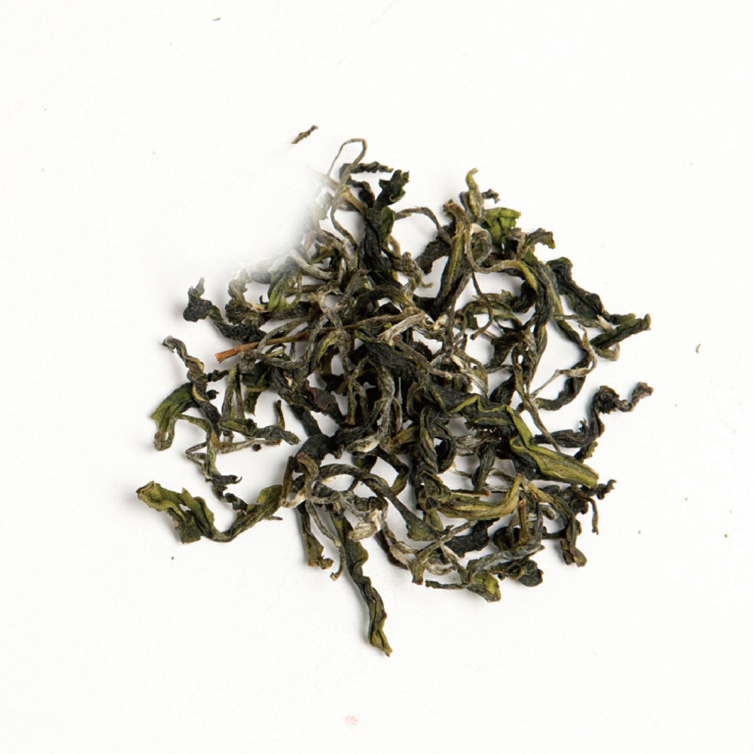 【杜爾德洋行 Dodd Tea】嚴選三峽碧螺春立體茶包12入 【台灣鳳蝶紀念版】 3