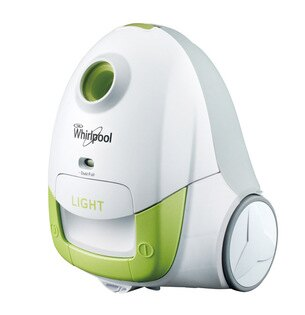 [可以買] Whirlpool 惠而浦 可水洗長效型集塵袋吸塵器 VCT3801G