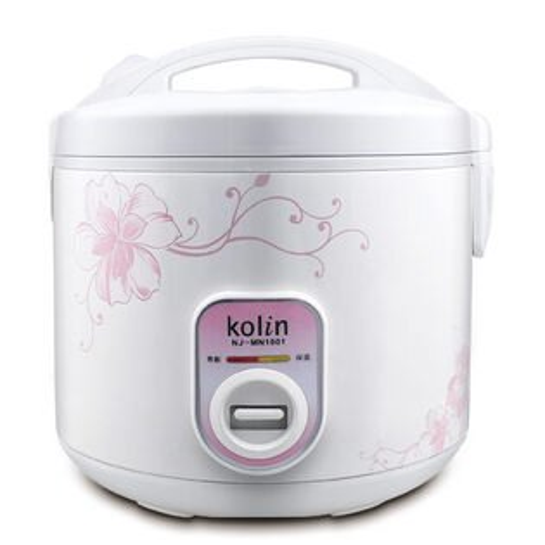 Kolin 歌林 NJMN1001 / NJ-MN1001 10人份機械式電子鍋