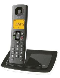 Alcatel 阿爾卡特 Versatis E100 數位無線電話機