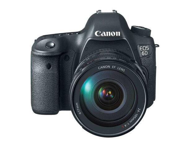 CANON 佳能 EOS 6D KIT 24-105mm 單眼數位相機