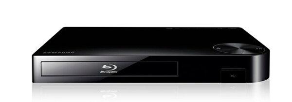 SAMSUNG 三星 BD-F5100/ZW 藍光撥放器