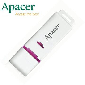 Apacer 宇瞻 AH223 隨身碟 16GB