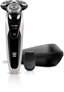 PHILIPS 飛利浦 S9041/12 三刀頭水洗電鬍刀 / 刮鬍刀