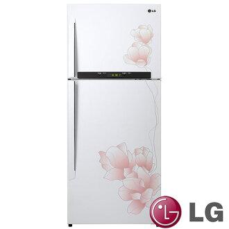 LG 樂金 GNM562GP / GN-M562GP 鮮淨系列雙門冰箱(414L) ★指定區域配送安裝★