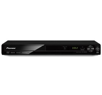 Pioneer 先鋒 DV-3052V HDMI DVD播放機