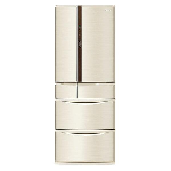 Panasonic 國際牌 NR-F510VT-N1 六門變頻冰箱(505L) ★指定區域配送安裝★