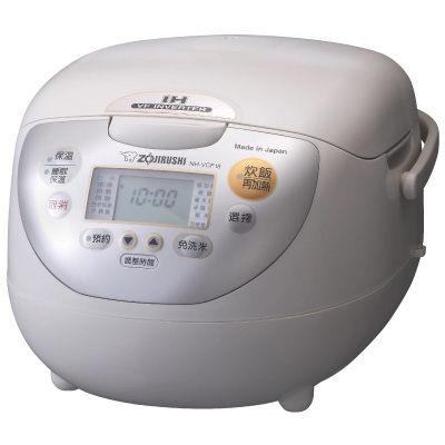 象印 NH-VCF18 電子鍋(10人份)
