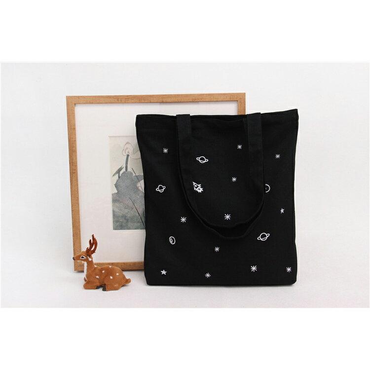 手提包 手提包 帆布袋 手提袋 環保購物袋 【SPC08】 BOBI  10/06 2