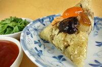 端午節粽子、人氣肉粽推薦傳統北部粽10顆/包(每顆約180g)