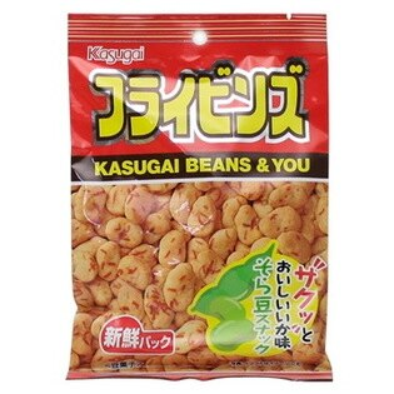 [即期良品]Kasugai春日井蠶豆(91g) *賞味期限:2016/11/01*