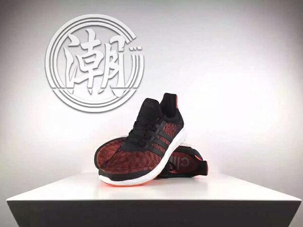 彭于晏代言Adidas CC Sonic Bounce網面透氣慢跑鞋 男女運動鞋 跑步鞋 氣墊鞋 休閒鞋【T0002】潮