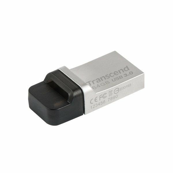*╯新風尚潮流╭*創見 32G 32GB JF880 S USB3.0 OTG手機電腦兩用隨身碟 TS32GJF880S