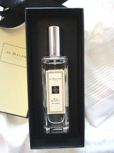 *Realhome*英國香水名牌 Jo MALONE 藍風鈴 Wild BlueBell /30ML 店長最愛 優雅感 預購9/20
