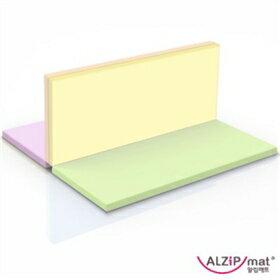 韓國【Alzipmat】繽紛遊戲墊-純真色系 (SG)(240x140x4cm) 1