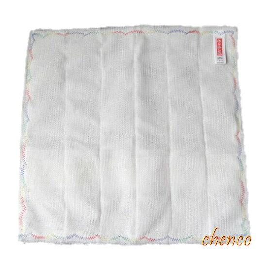 【晨光】CHENCO 8層木質纖維繡花抹布 3030