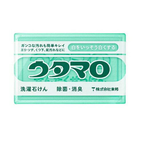 【晨光】日本utamaro 魔法/歌磨家事洗衣皂 (110309)