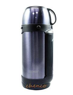 【晨光】仙德曼 大口徑雙層真空保溫瓶-1500ml