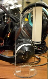 志達電子 TD-HPH001 耳機架 sennheiser AKG shure 鐵三角 SONY DENON Pioneer