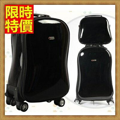 行李箱 拉桿箱 旅行子母箱-22吋吉他造型設計感十足男女登機箱5色69p68【獨家進口】【米蘭精品】