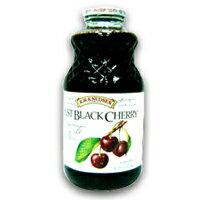 黑櫻桃汁(買一送一)