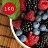 【幸美生技】急凍莓果系列任選1公斤免運,藍莓/蔓越莓/覆盆莓/黑莓/草莓/黑醋栗/紅櫻桃/ - 限時優惠好康折扣