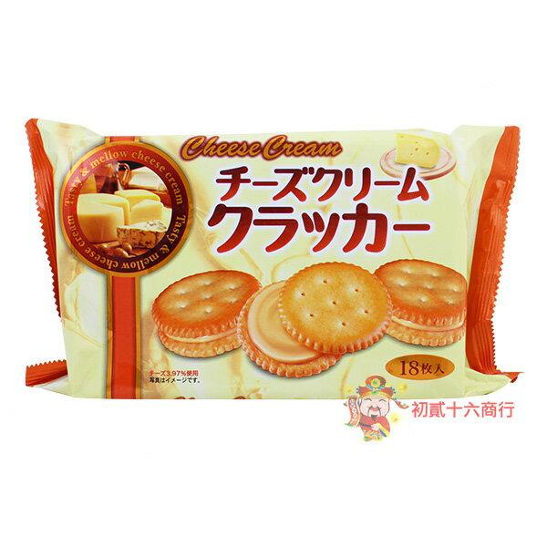 【0216零食會社】日式康陽起士夾心餅
