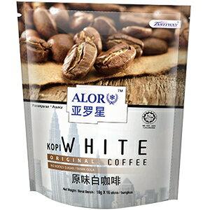 【馨宸燕窩】亞羅星 馬來西亞 原味白咖啡(無糖)