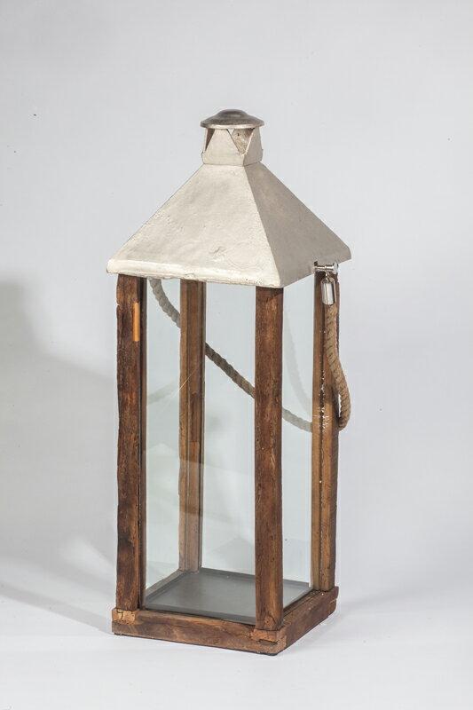 Upptäck Deco 騎士團提燈 - 全兩個尺寸【7OCEANS七海休閒傢俱】 5