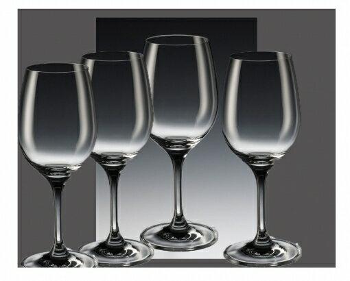 Villeroy&Boch Entrée紅酒杯4件組