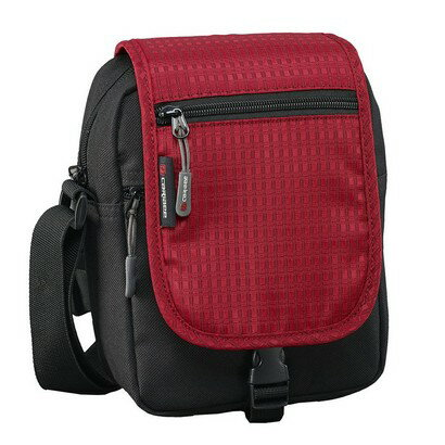Caribee Metro Global Organiser (red) 0