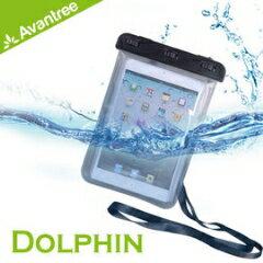 【風雅小舖】【Avantree Dolphin 7-8吋平板萬用防水袋】防塵防水的防水套/防水包/物品收納袋 海釣/潛水/海邊皆適用 iPad mini可用 - 限時優惠好康折扣