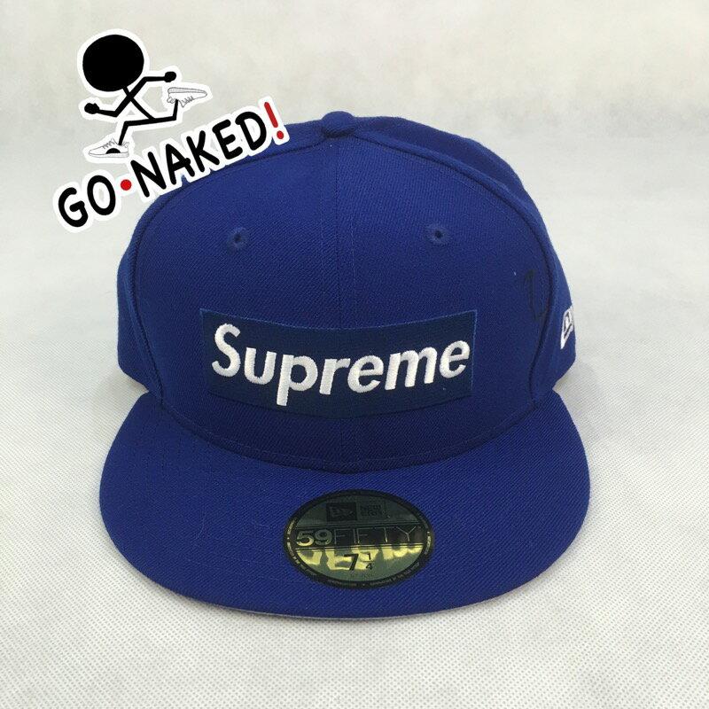 Supreme RIP 棒球帽 4