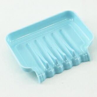 【珍昕】生活大師 可俐 吸盤式瀝水皂盒(2色)