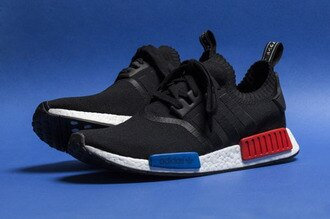 Adidas Originals NMD Runner_R1 PK 750 慢跑鞋 余文樂 劉德華 陳冠希 明星限量款 S79168