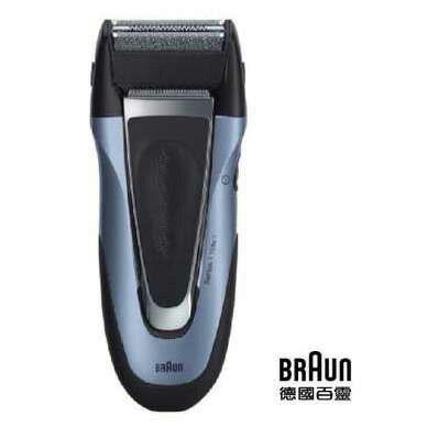 德國百靈 BRAUN 1系列 舒滑刮鬍刀 199S-1