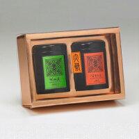 教師節禮物推薦到【大藝好茶】好禮成雙禮盒(蜜香20g+杉林溪50g)