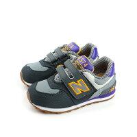New Balance 美國慢跑鞋/跑步鞋推薦New Balance 574系列 跑鞋 灰 小童 no962