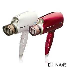 Panasonic 國際牌 EH-NA45 奈米 吹風機 2段風溫 白金負離子 公司貨 免運  - 現貨+預購-