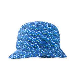 ├登山樂┤Outdoor Research Kendall Sun Hat 兒童遮陽帽 藍條紋#82215-940