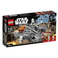 樂高積木LEGO《 LT75152 》STAR WARS 星際大戰系列 - Imperial Assault Hovertank