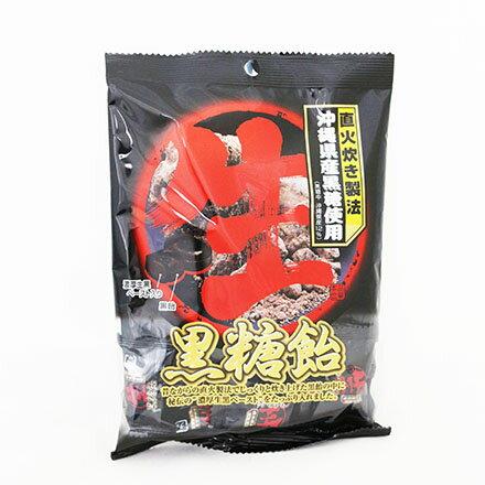 【敵富朗超巿】Ribon 生黑糖飴150g 0